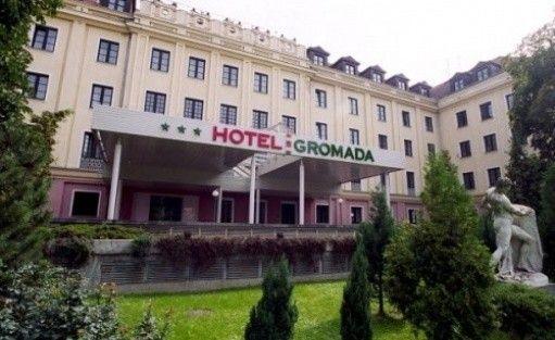 zdjęcie obiektu, Arbiter Hotel ***, Elbląg
