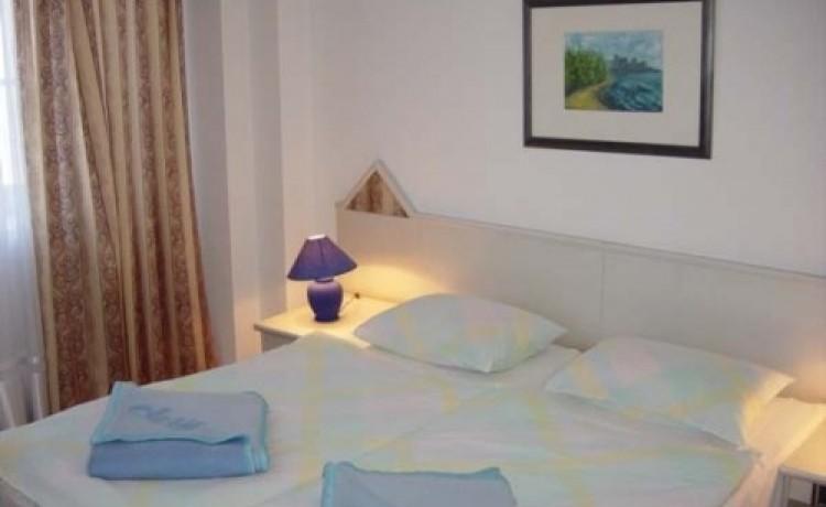 zdjęcie pokoju, Arbiter Hotel ***, Elbląg