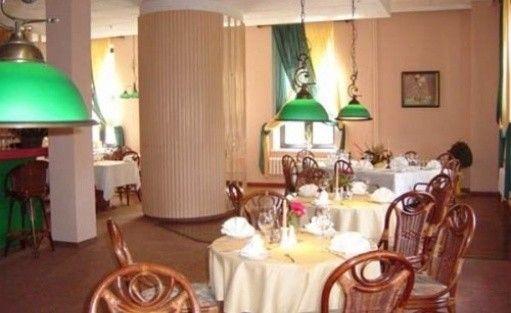 zdjęcie usługi dodatkowej, Arbiter Hotel ***, Elbląg