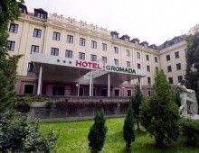 Arbiter Hotel ***