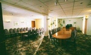 zdjęcie sali konferencyjnej, Hotel Gromada Koszalin ***, Koszalin