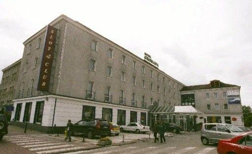 zdjęcie obiektu, Hotel Gromada Koszalin ***, Koszalin