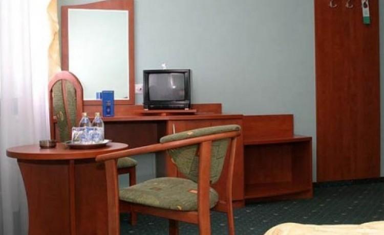 zdjęcie pokoju, Hotel Gromada Koszalin ***, Koszalin