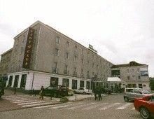 Hotel Gromada Koszalin ***