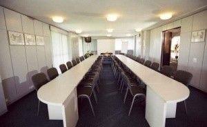 zdjęcie sali konferencyjnej, Hotel Gromada Łomża ***, Łomża