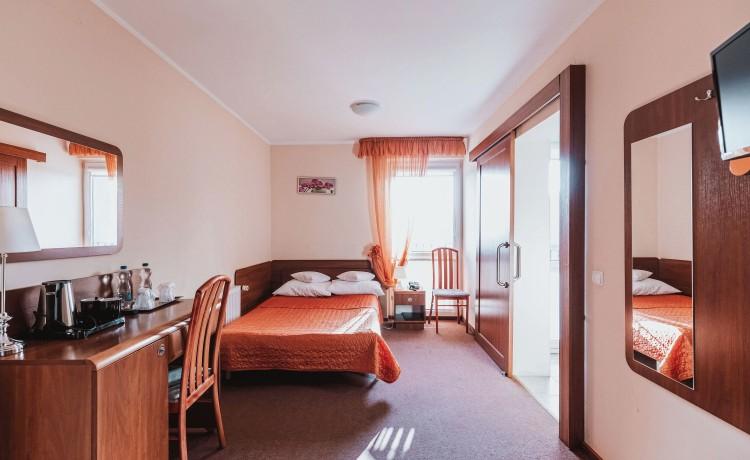 Hotel *** Hotel Gromada Łomża *** / 8