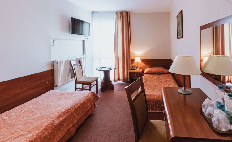Hotel *** Hotel Gromada Łomża *** / 6