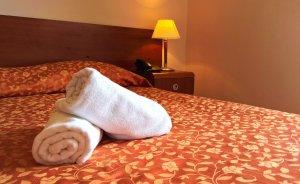 Hotel Gromada Łomża *** Hotel *** / 2