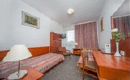 zdjęcie pokoju, Hotel Gromada Łomża ***, Łomża