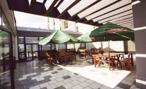 zdjęcie usługi dodatkowej, Hotel Gromada Olsztyn ***, Olsztyn