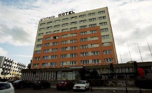 Hotel Gromada Olsztyn ***