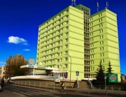 Hotel Gromada Ostrowiec Świętokrzyski ***