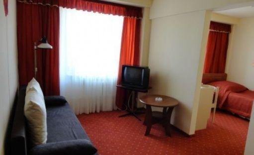 zdjęcie pokoju, Hotel Gromada Ostrowiec Świętokrzyski ***, Ostrowiec Świętokrzyski