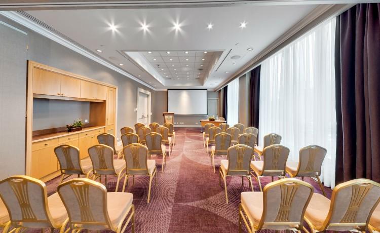 Hotel ***** Sheraton Grand Warsaw / 3