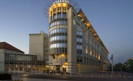 zdjęcie obiektu, Sheraton Warsaw Hotel, Warszawa