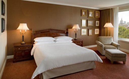 Hotel ***** Sheraton Warsaw Hotel / 20