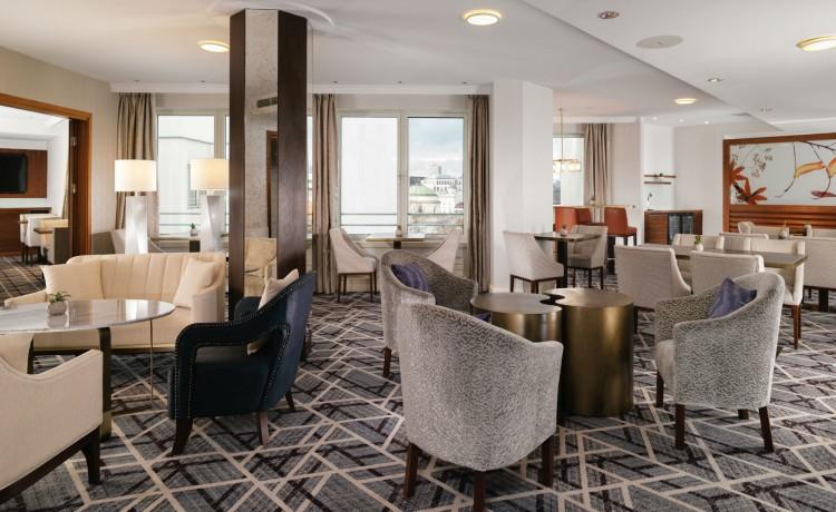 Hotel ***** Sheraton Grand Warsaw / 14