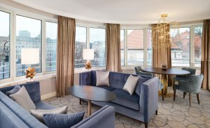 Sheraton Warsaw Hotel Hotel ***** / 1