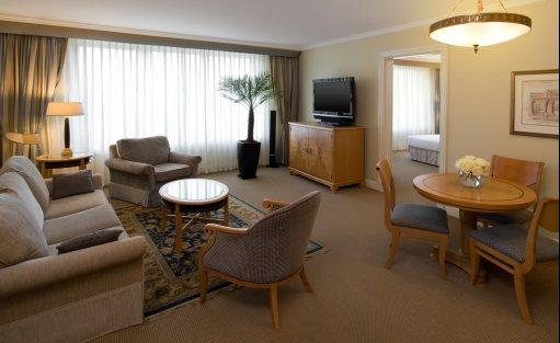 Hotel ***** Sheraton Warsaw Hotel / 23