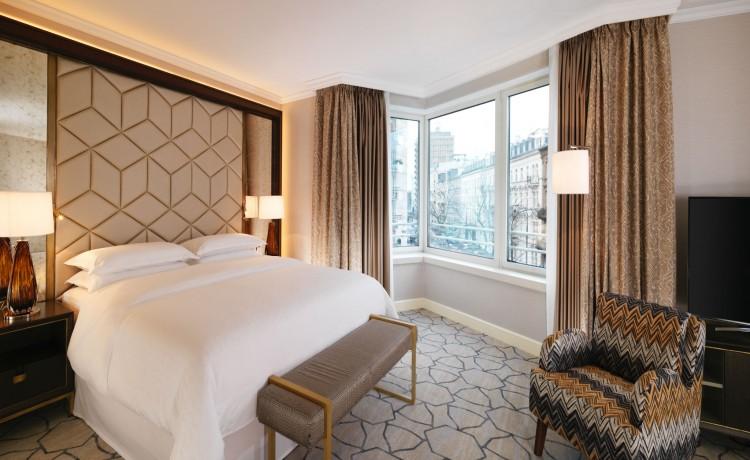 Hotel ***** Sheraton Grand Warsaw / 7