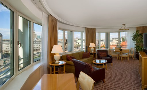 Hotel ***** Sheraton Warsaw Hotel / 24