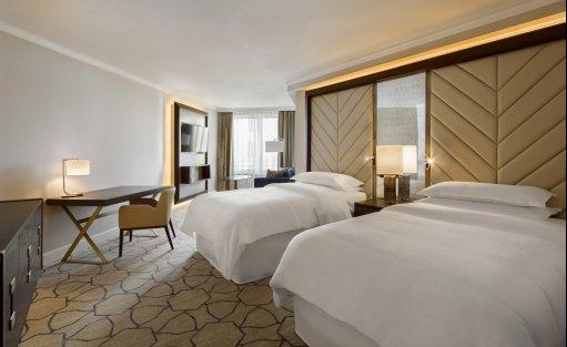 Hotel ***** Sheraton Warsaw Hotel / 18