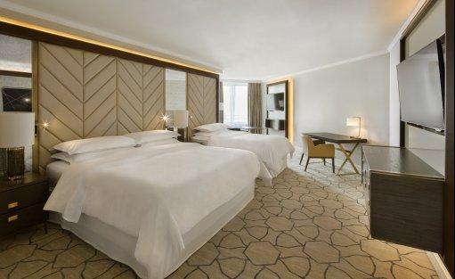 Hotel ***** Sheraton Warsaw Hotel / 17