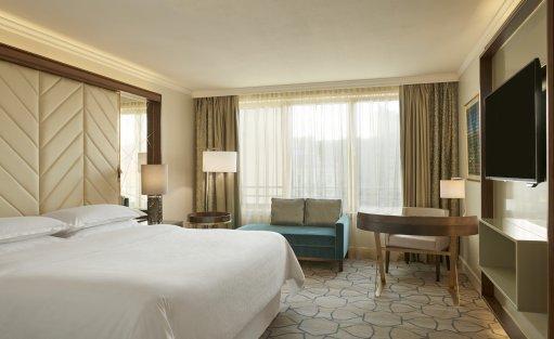 Hotel ***** Sheraton Warsaw Hotel / 12
