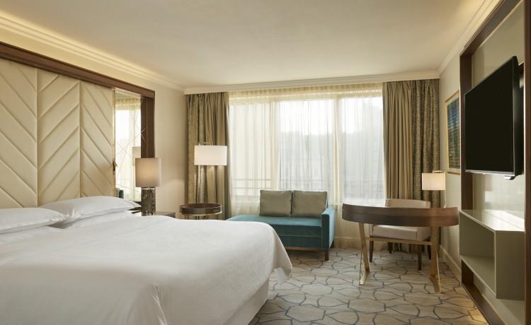 Hotel ***** Sheraton Grand Warsaw / 10