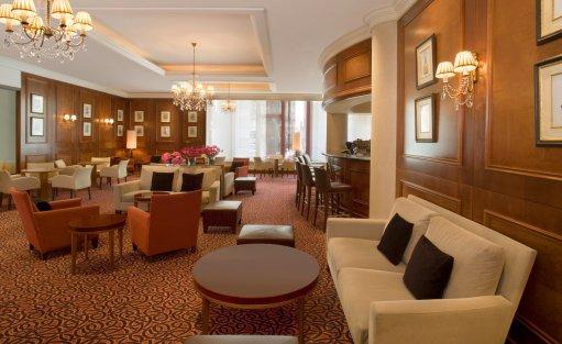 Hotel ***** Sheraton Warsaw Hotel / 27