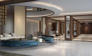 Sheraton Warsaw Hotel Hotel ***** / 3