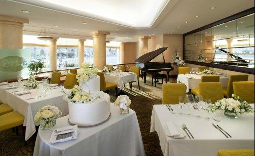 Hotel ***** Sheraton Warsaw Hotel / 32