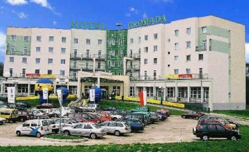 zdjęcie obiektu, Hotel Gromada Przemyśl ***, Przemyśl