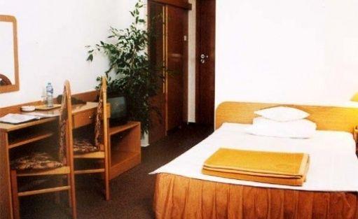 zdjęcie pokoju, Hotel Gromada Przemyśl ***, Przemyśl