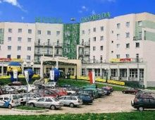 Hotel Gromada Przemyśl ***