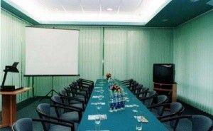 zdjęcie sali konferencyjnej, Hotel Gromada Radom Borki ***, Radom
