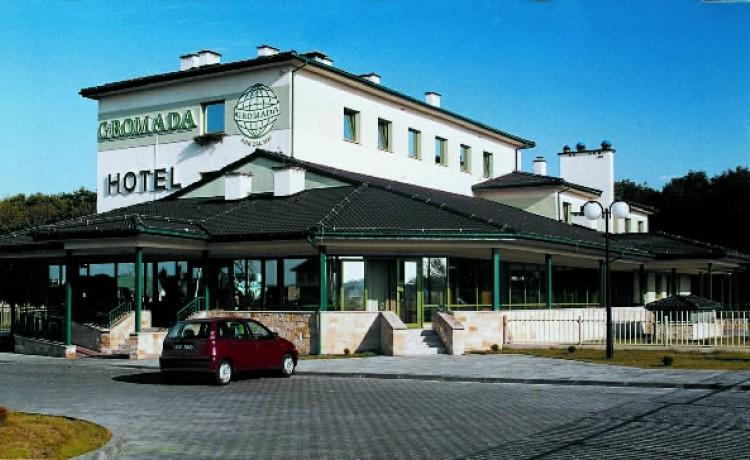 zdjęcie obiektu, Hotel Gromada Radom Borki ***, Radom