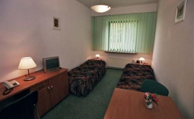 zdjęcie pokoju, Hotel Gromada Radom Borki ***, Radom