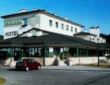 Hotel Gromada Radom Borki ***