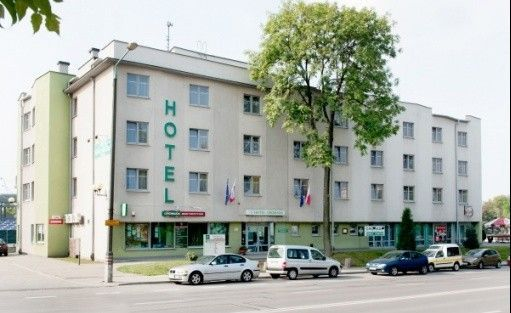 zdjęcie obiektu, Hotel Gromada Radom Centrum ***, Radom