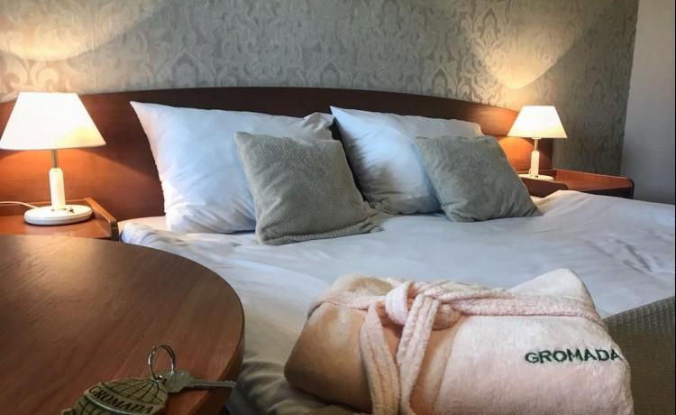 Hotel *** Hotel Gromada Radom Centrum *** / 3
