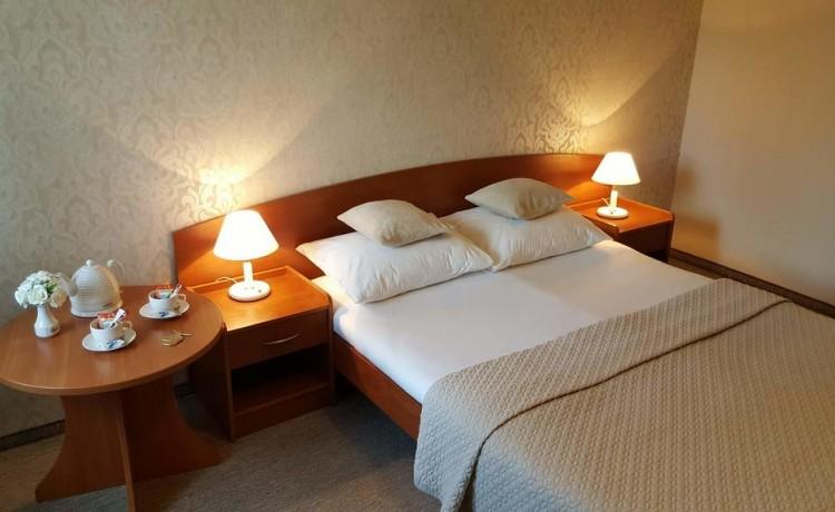 Hotel *** Hotel Gromada Radom Centrum *** / 5