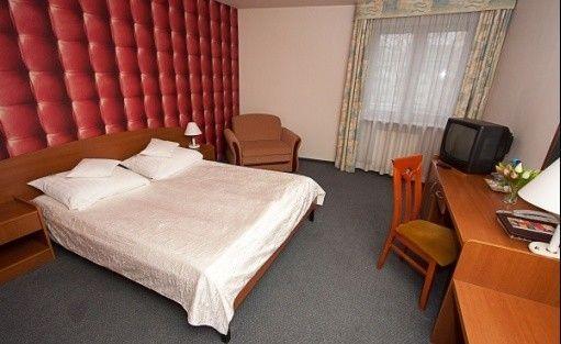 zdjęcie pokoju, Hotel Gromada Radom Centrum ***, Radom