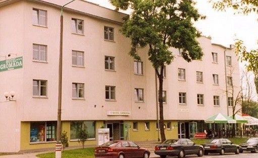 Hotel Gromada Radom Centrum ***