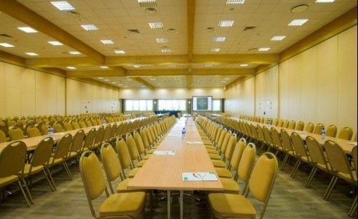 zdjęcie sali konferencyjnej, Hotel Gromada Lotnisko ***, Warszawa