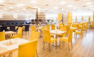 Sangate Hotel Airport *** Hotel *** / 5