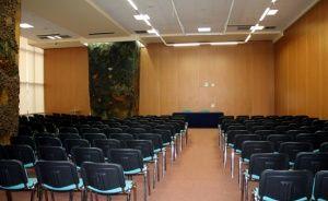 zdjęcie sali konferencyjnej, Hotel Gromada Dom Chłopa (Gromada Centrum), Warszawa