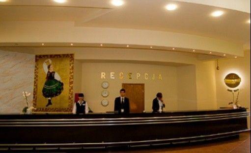 zdjęcie obiektu, Hotel Gromada Dom Chłopa (Gromada Centrum), Warszawa