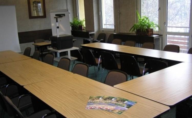 zdjęcie sali konferencyjnej, Hotel Gromada Zakopane ***, Zakopane