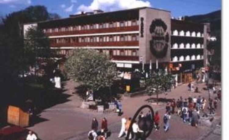 zdjęcie obiektu, Hotel Gromada Zakopane ***, Zakopane